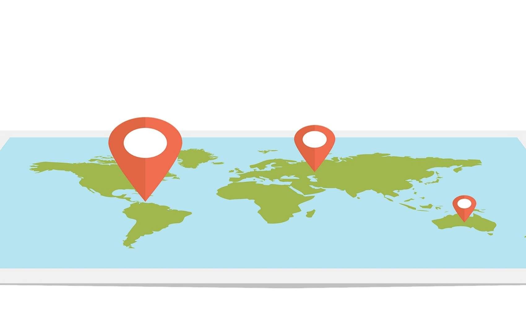 Futura vous explique comment localiser et verrouiller votre PC à distance sous Windows 10. © digital designer de pixabay