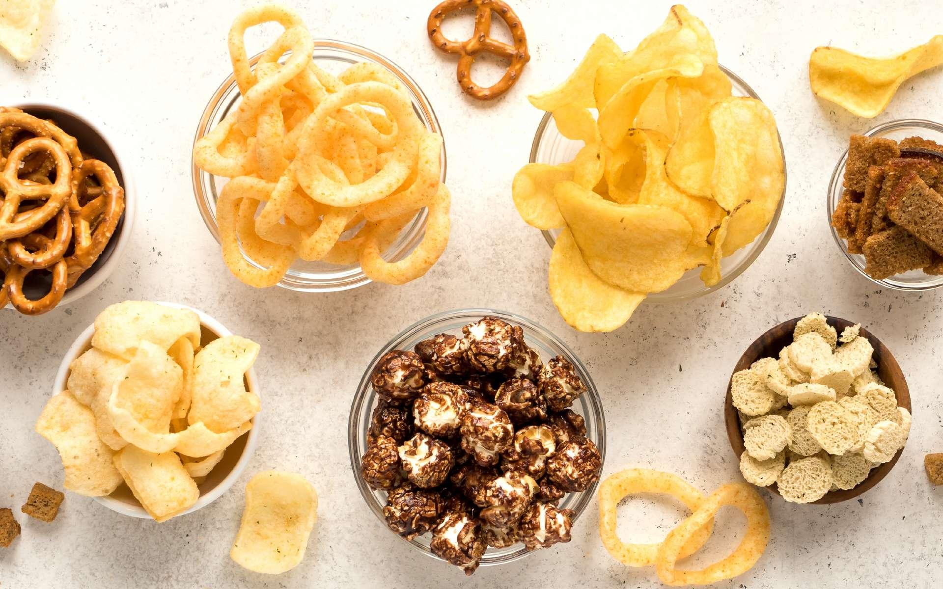 Concernant la dangerosité des acides gras trans, on dispose d'études épidémiologiques reliant leur consommation aux maladies cardiovasculaires. © mizina, Adobe Stock