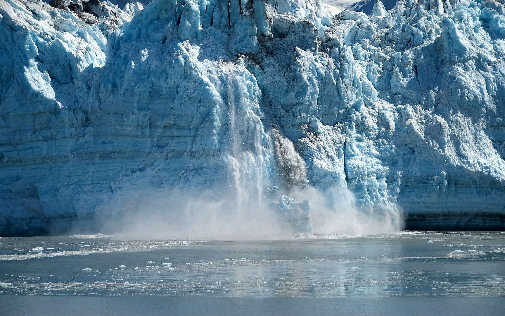 COP21 : La banquise Arctique disparait à une vitesse inquiétante