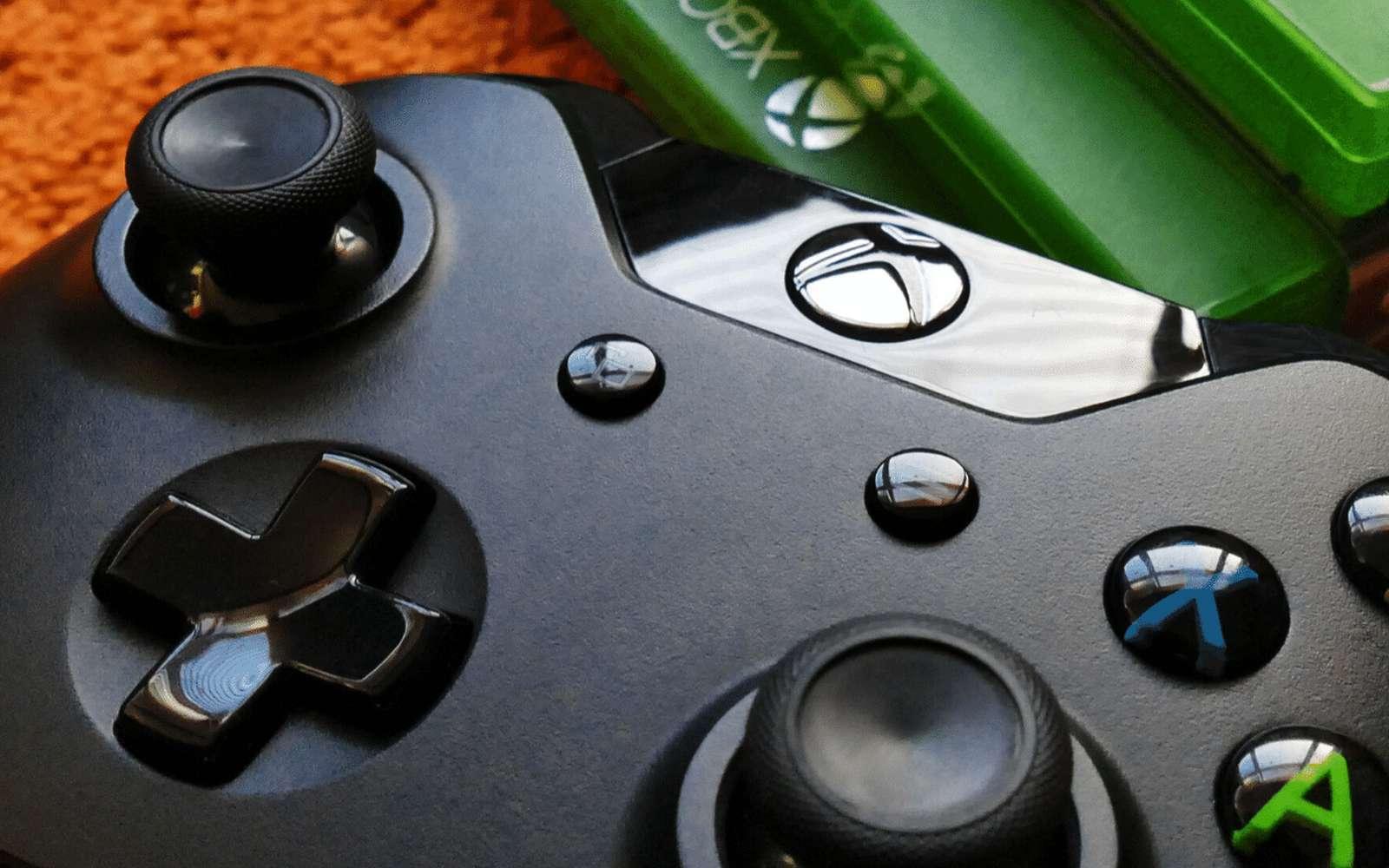Pour le Black Friday de ce vendredi 29 novembre et jusqu'au Cyber Monday du lundi 2 décembre, Microsoft propose une promo exceptionnelle sur ses consoles de jeu Xbox One X et S. ©Unsplash