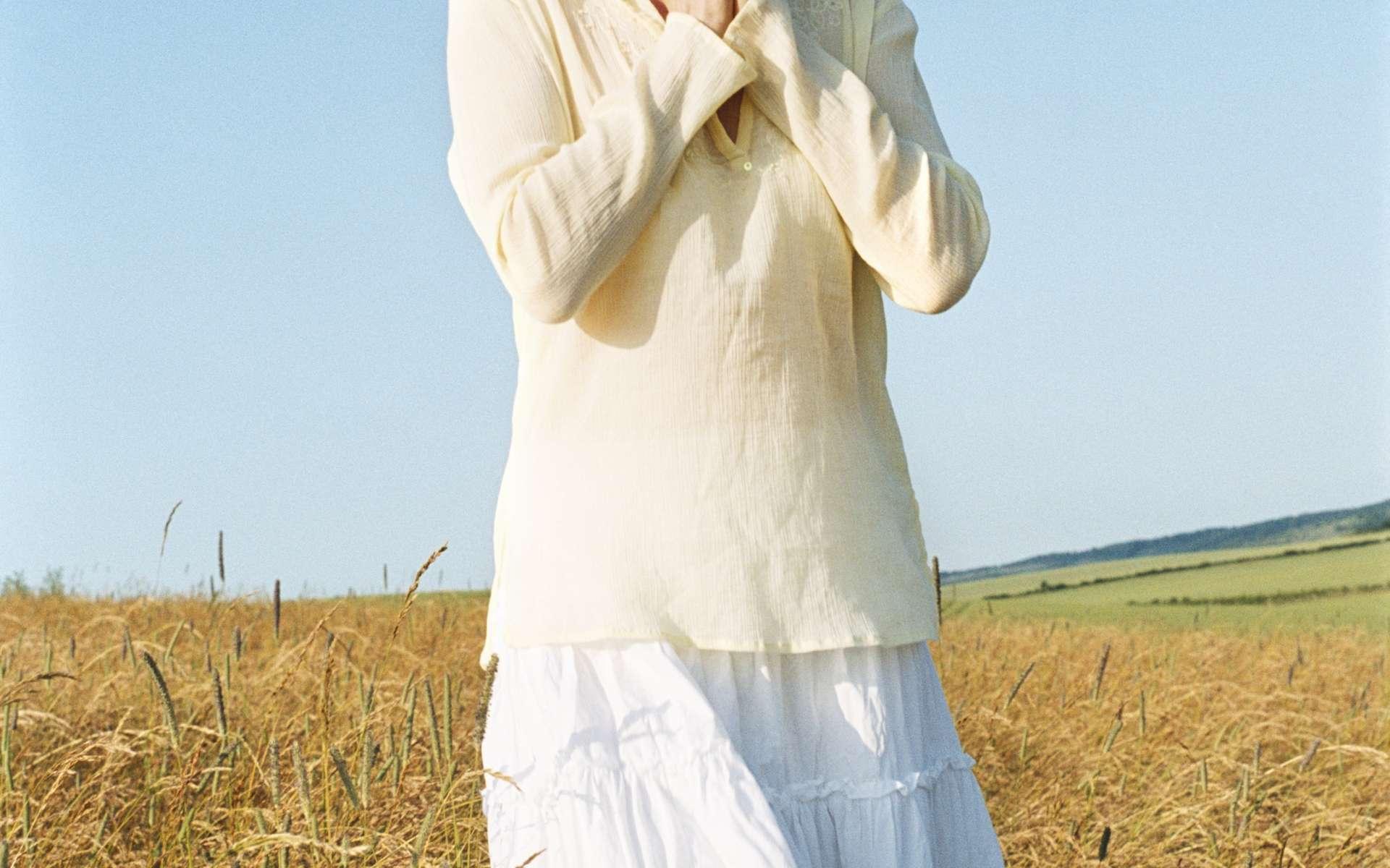 Rhume des foins, urticaire... la solution : les antihistaminiques H1. © Phovoir