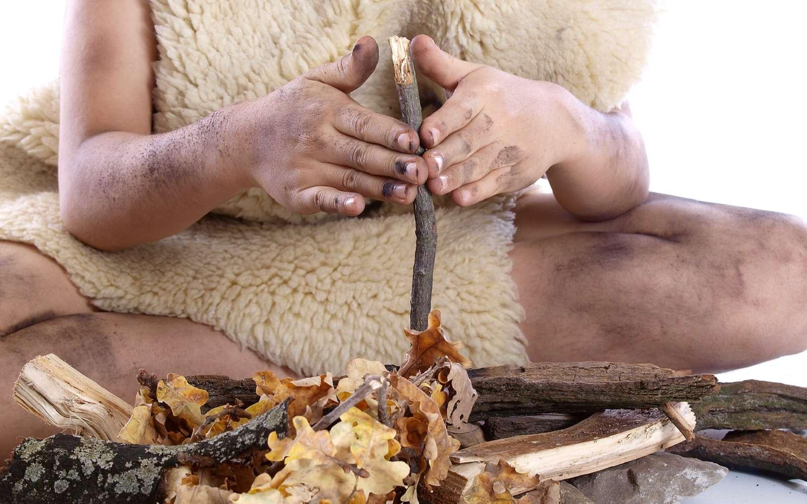 La maman de Denny, qui vivait il y a plus de 50.000 ans en Sibérie, était néandertalienne et son père dénisovien. © Lucky Dragon, Fotolia