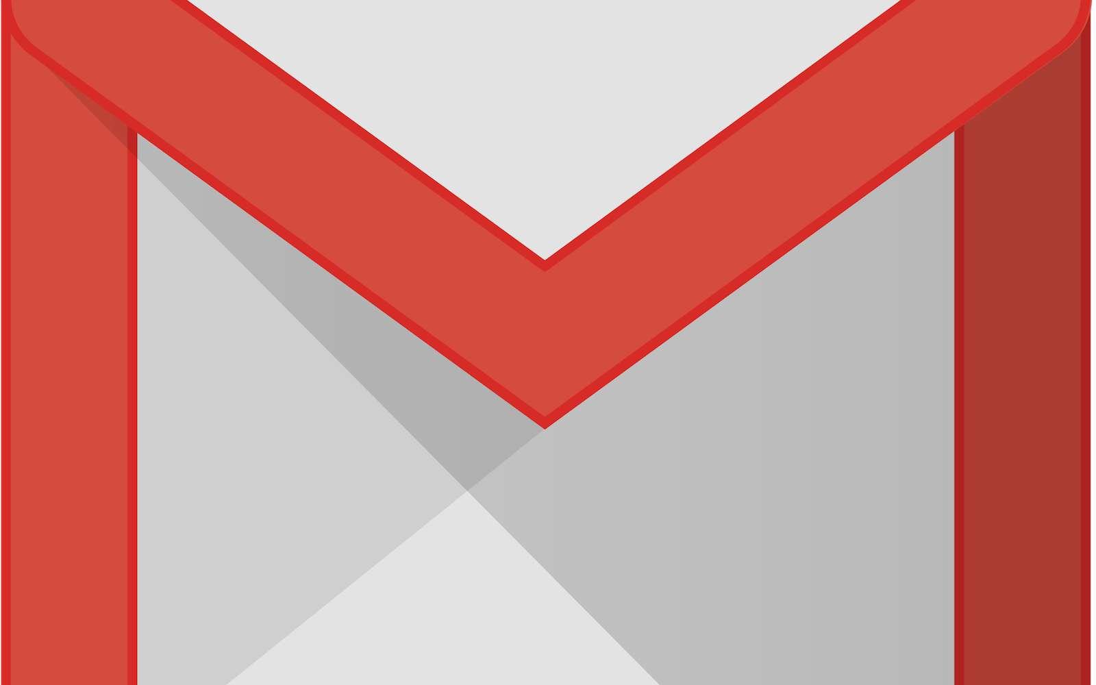 Pour éliminer des boîtes aux lettres le spam, Google fait appel à l'intelligence artificielle. © Google