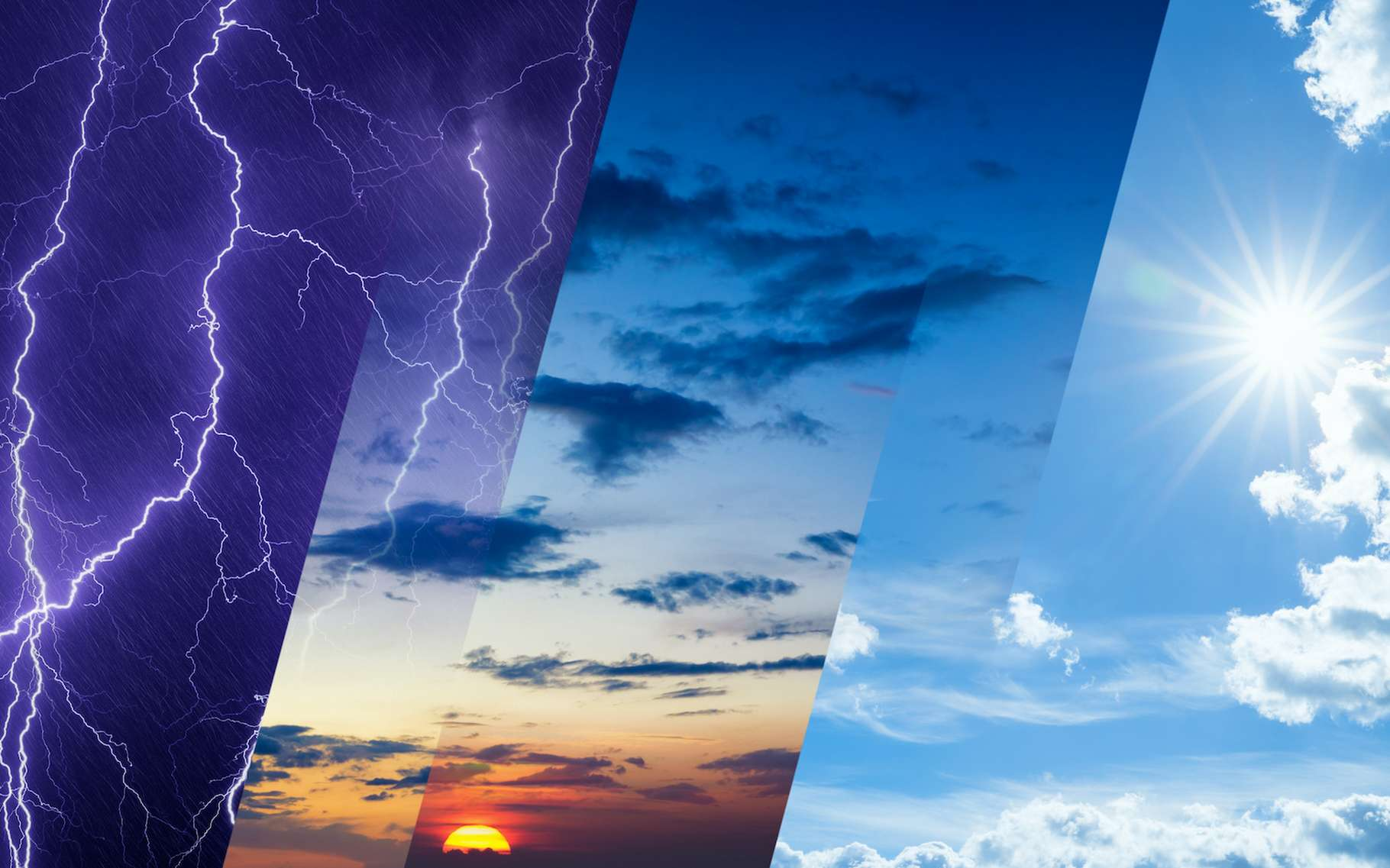 Décryptage : comment le machine learning va révolutionner les prévisions météo - Futura