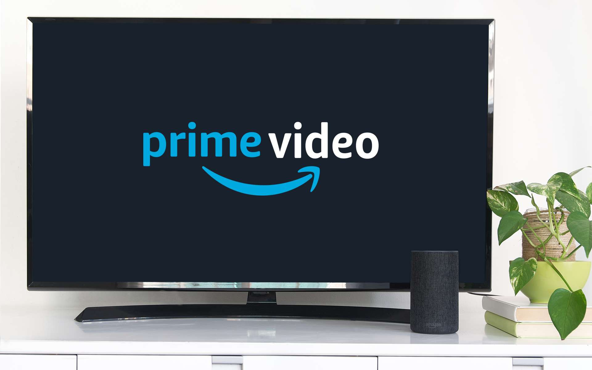 Amazon Prime Video : un mois d'abonnement à OCS offert en France