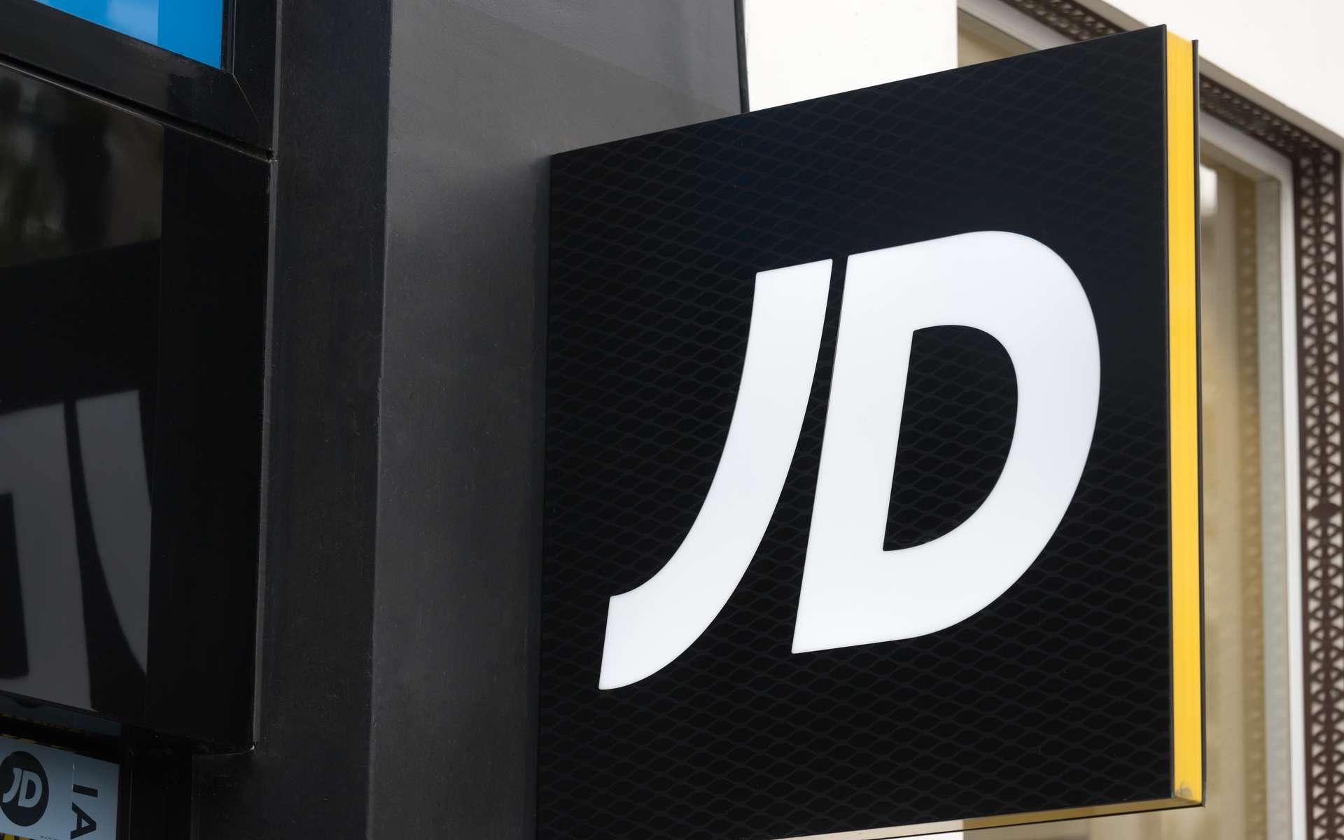 Découvrez l'histoire de la marque JD Sports © Tobias Arhelger, Adobe Stock