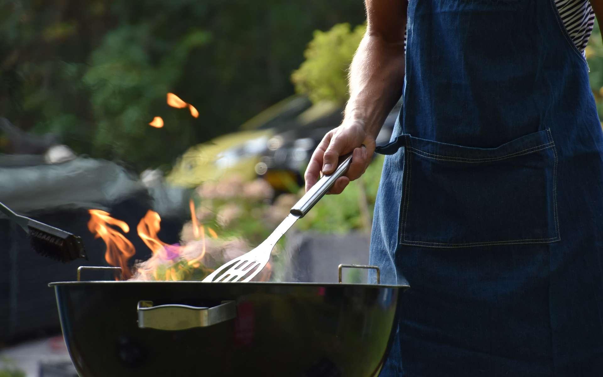 Bons plans barbecues et planchas à petits prix chez Cdiscount © Vincent Keiman, Unsplash