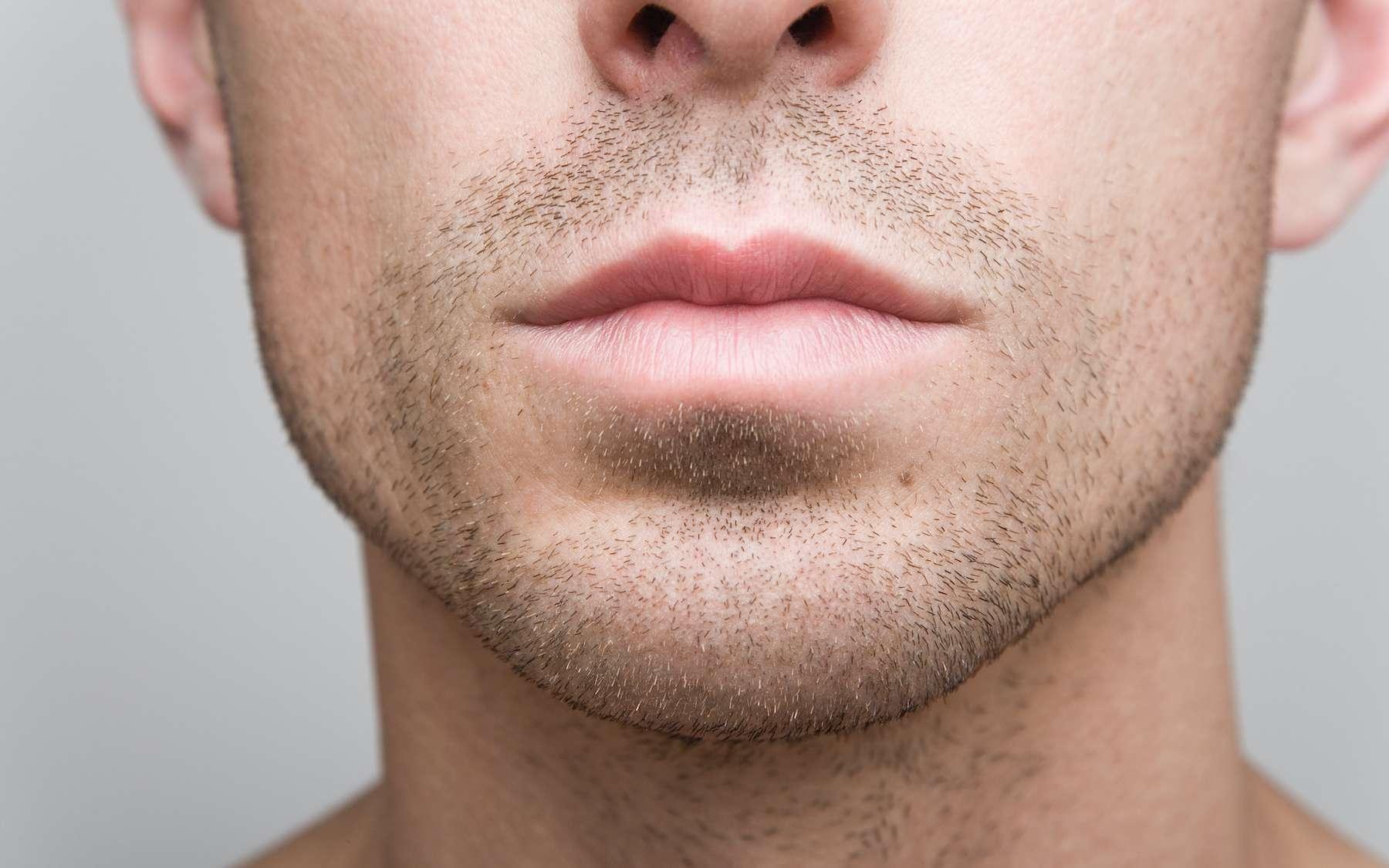 La barbe, un attribut masculin hormonal et génétique. © booleen, Adobe Stock