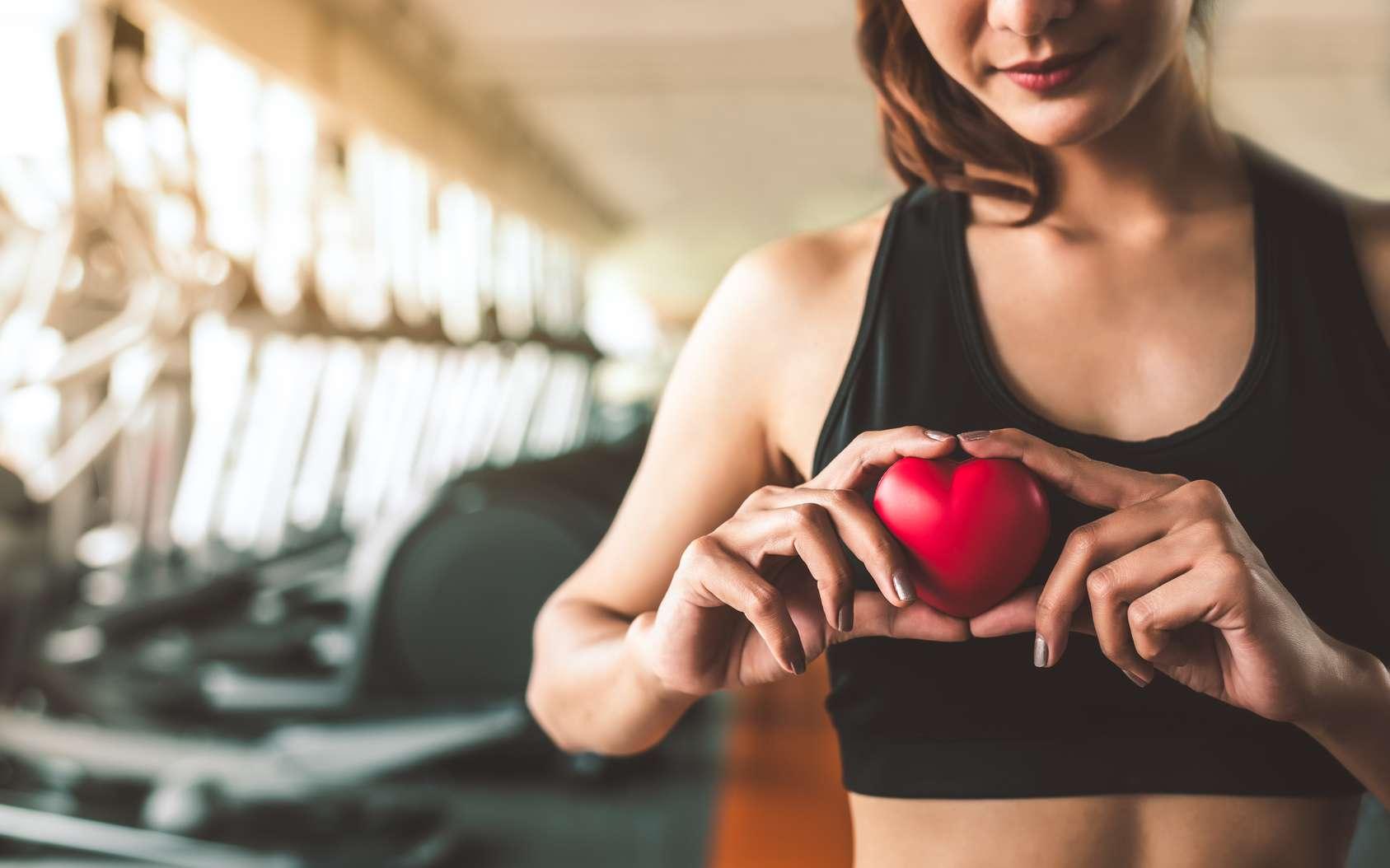 La santé ou la silhouette sont les principales motivations pour entreprendre une activité sportive. © Shutter2U, fotolia
