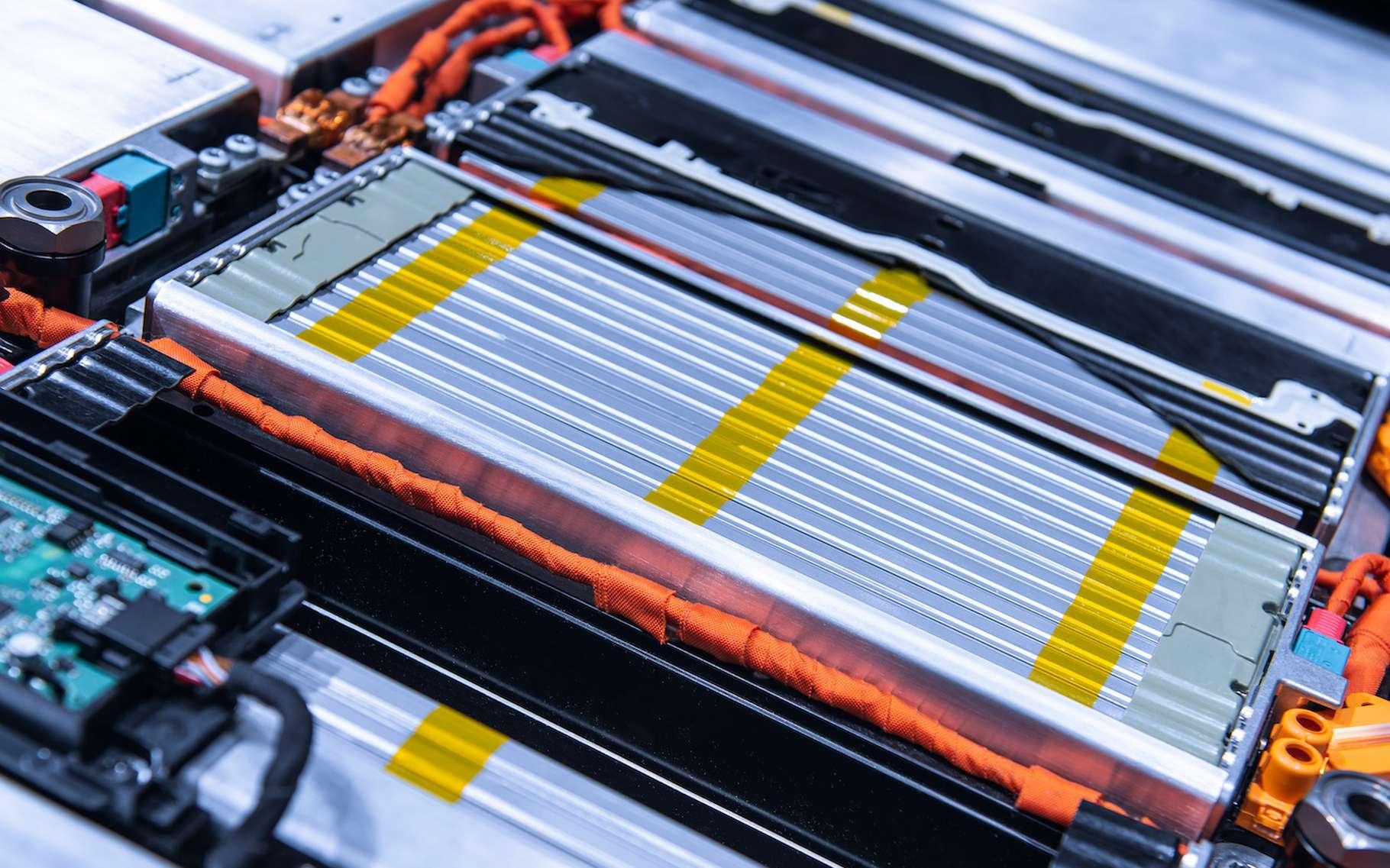 Qu'est-ce que les « batteries structurelles », future révolution pour les  véhicules électriques ?