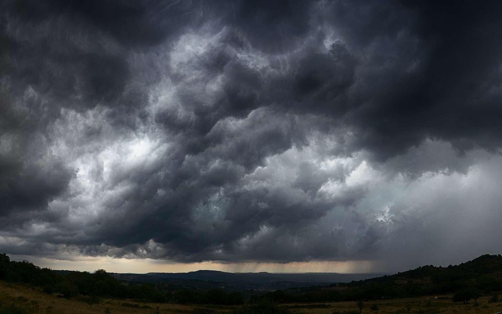 Une anomalie climatique aurait contribué à aggraver les conséquences de la première guerre mondiale. © oraziopuccio, Adobe Stock
