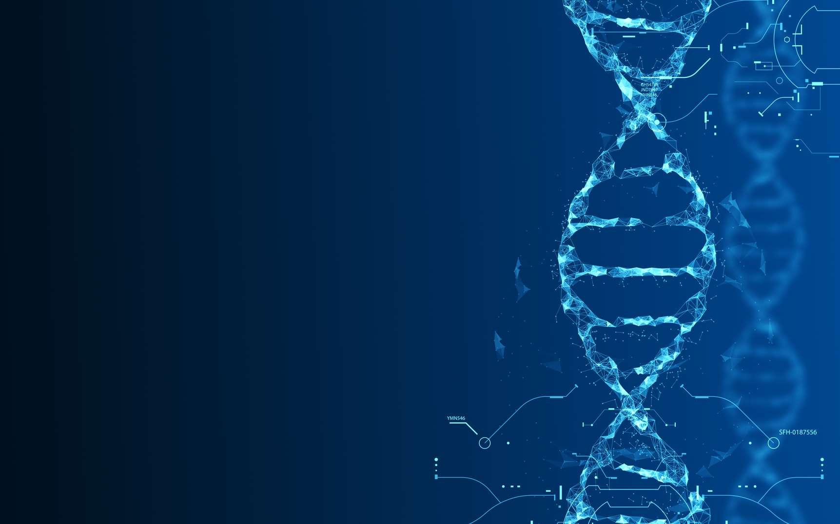 Le séquençage et l'analyse de l'ADN ont énormément progressé ces dernières années et sont aussi beaucoup plus abordables. © Sipgus, Fotolia