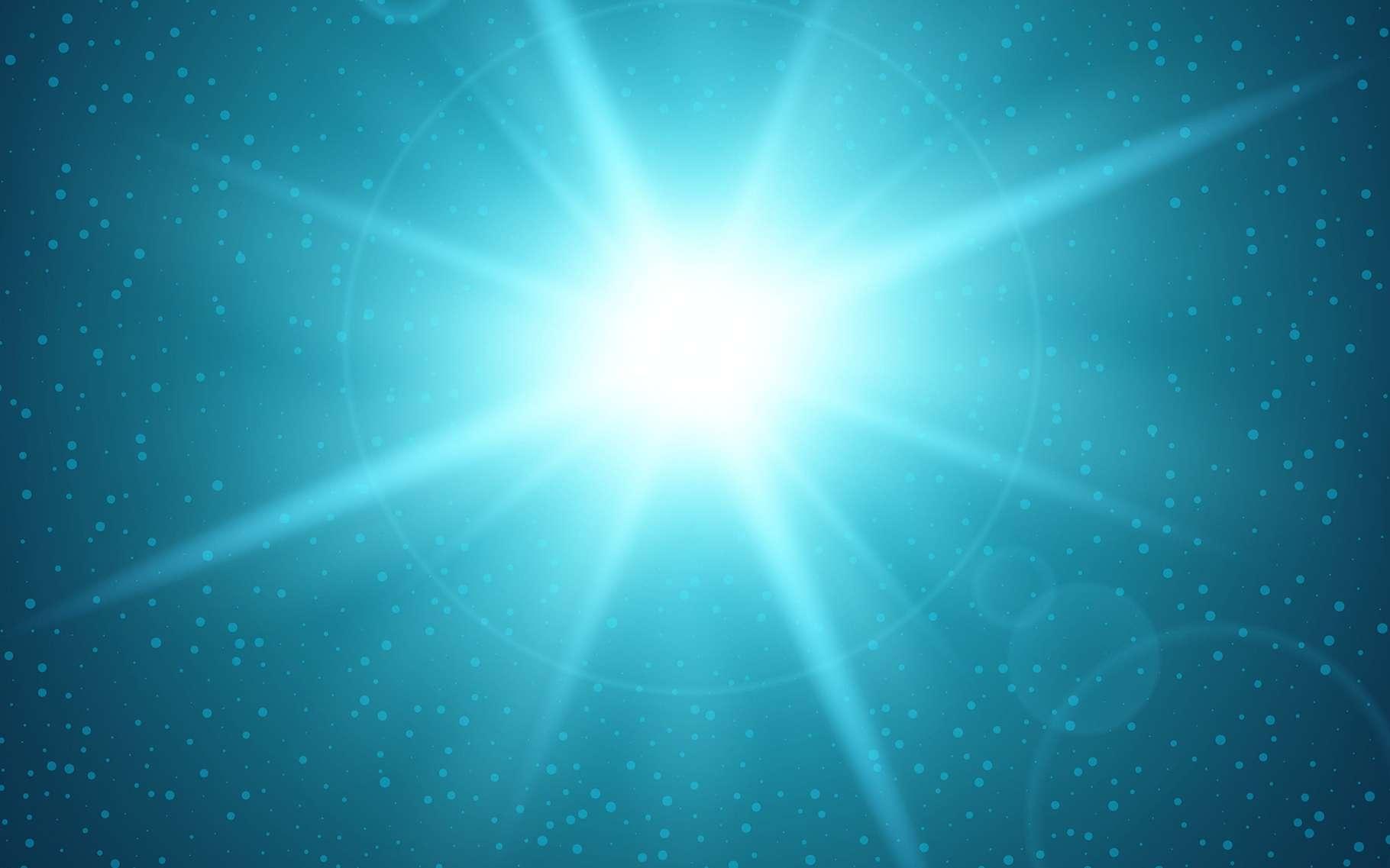 Des flashs de lumière comme traitement de la maladie d'Alzheimer ? © SirinS, Shutterstock