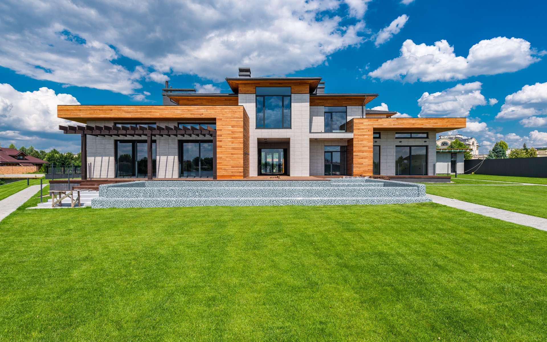 Habiter une maison est plus que jamais un objectif pour bien vivre. © max vakhtbovych, Pexels