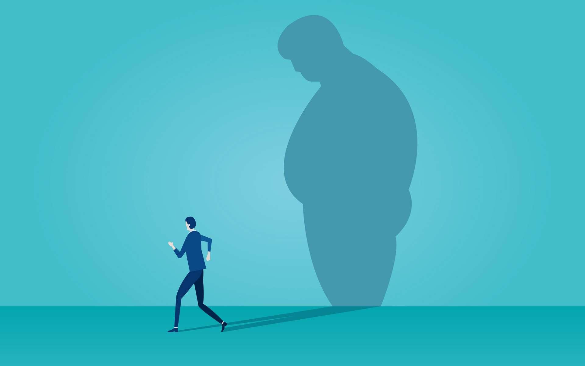 La fait d'être inactif augmente considérablement votre risque de contracter une forme grave de la Covid-19. © Feodora, Adobe Stock