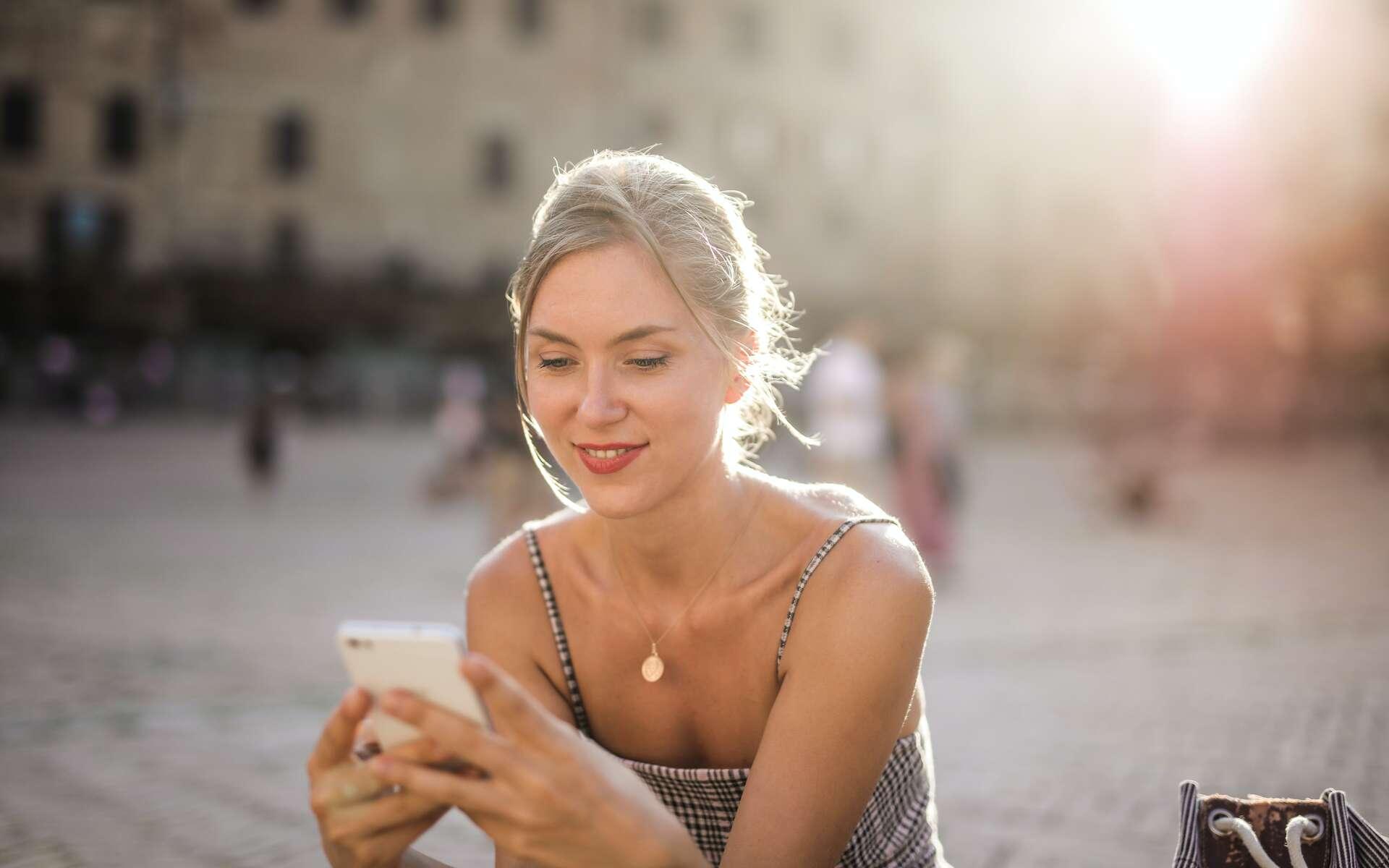 La Poste Mobile baisse les prix pour son anniversaire © Andrea Piacquadio, Pexels