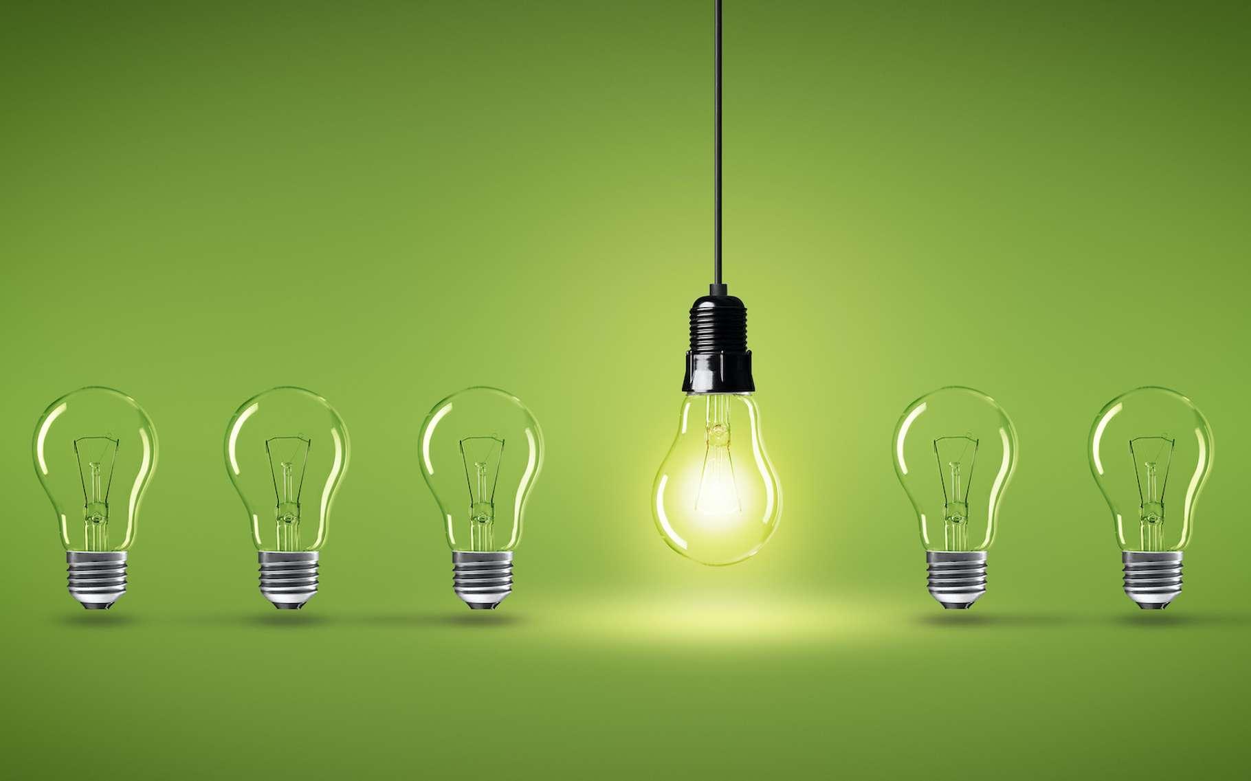 En 2019, la consommation d'électricité en France était de 470 TWh. En 2050, elle sera, selon une note de l'Académie des technologies, d'au moins 750 TWh. © Coloures-Pic, Adobe Stock