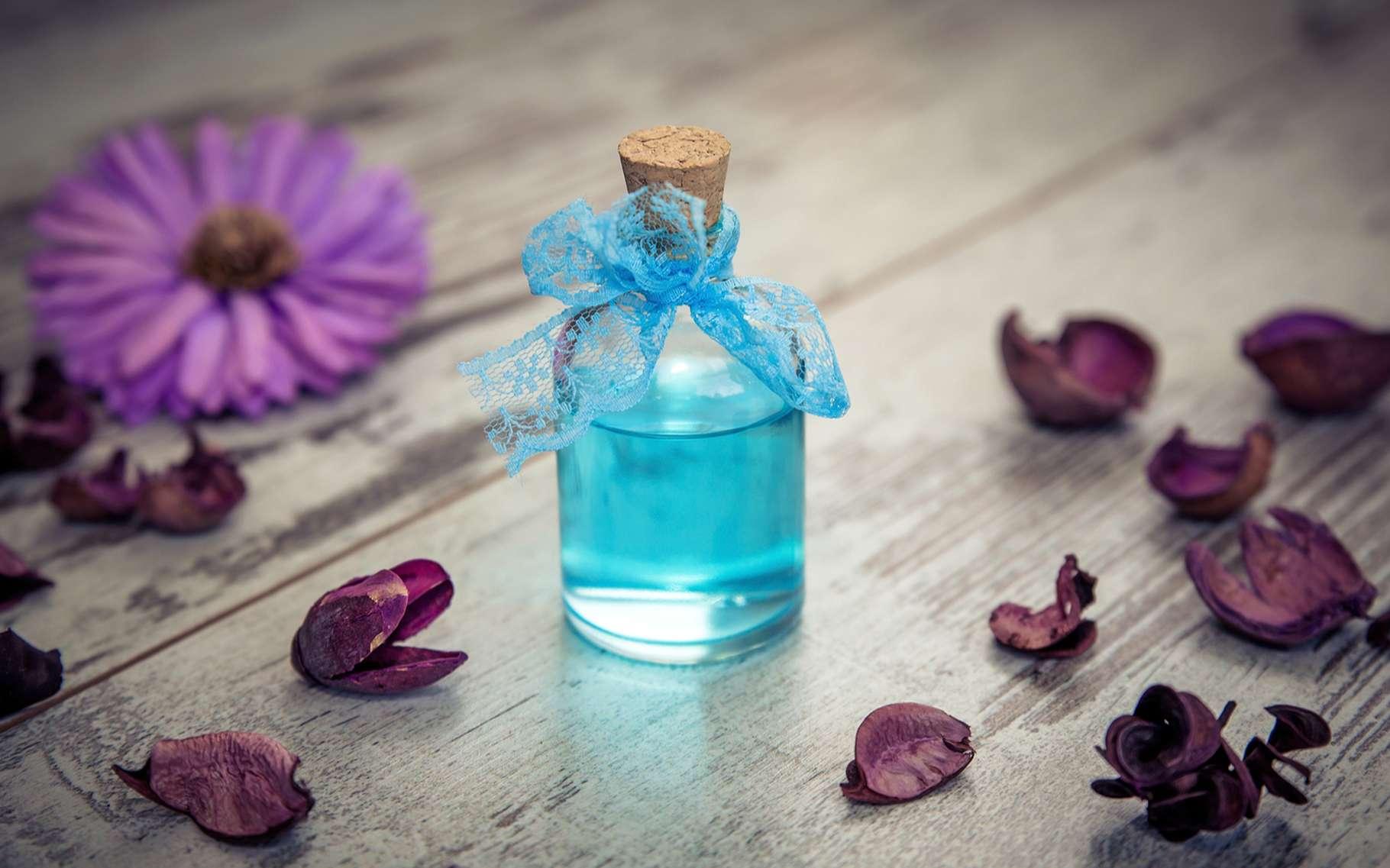 Des ingénieurs d'une société américaine espèrent ressusciter les effluves de plantes disparues pour créer des parfums aux fragrances d'antan. © irinaorel, Shutterstock