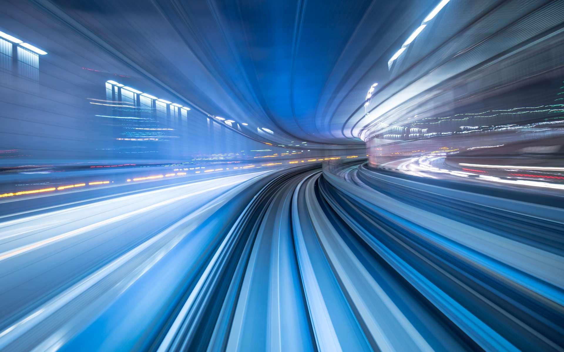 Que nous réserve le futur ? © Ikuni, Adobe Stock