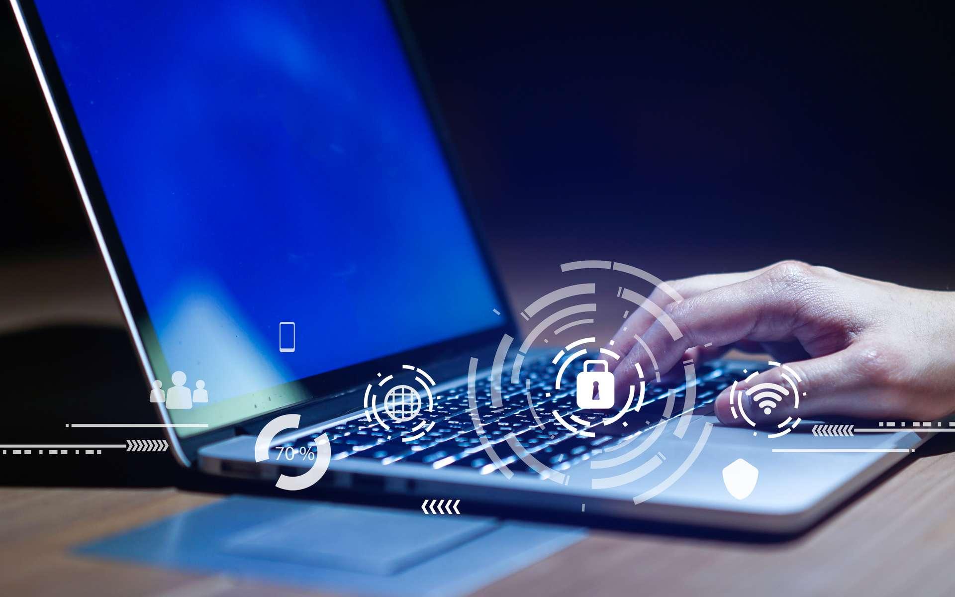 Une base de données mise en ligne sans protections a exposé des données de millions de clients d'Amazon, eBay, PayPal et d'autres. © chinnarach, Adobe Stock