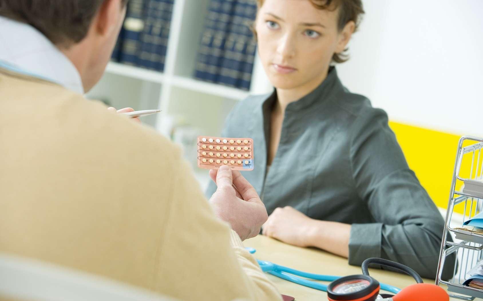 La pilule présente des avantages, mais aussi des inconvénients à connaître. © Lydie stock, Fotolia