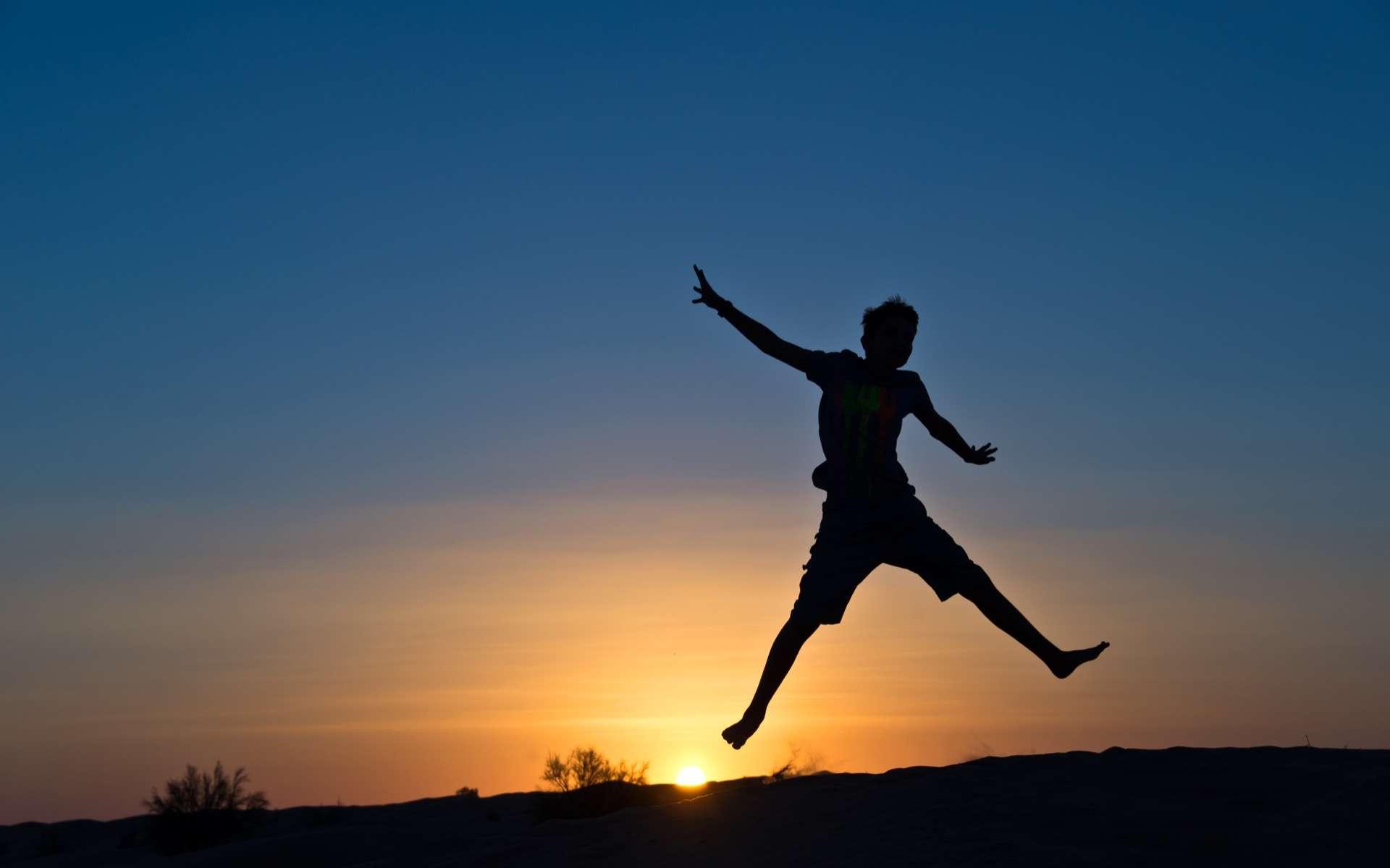 Coucher tôt, lever tôt : le secret d'une bonne santé mentale, selon une étude américaine. © Delphotostock, Adobe Stock