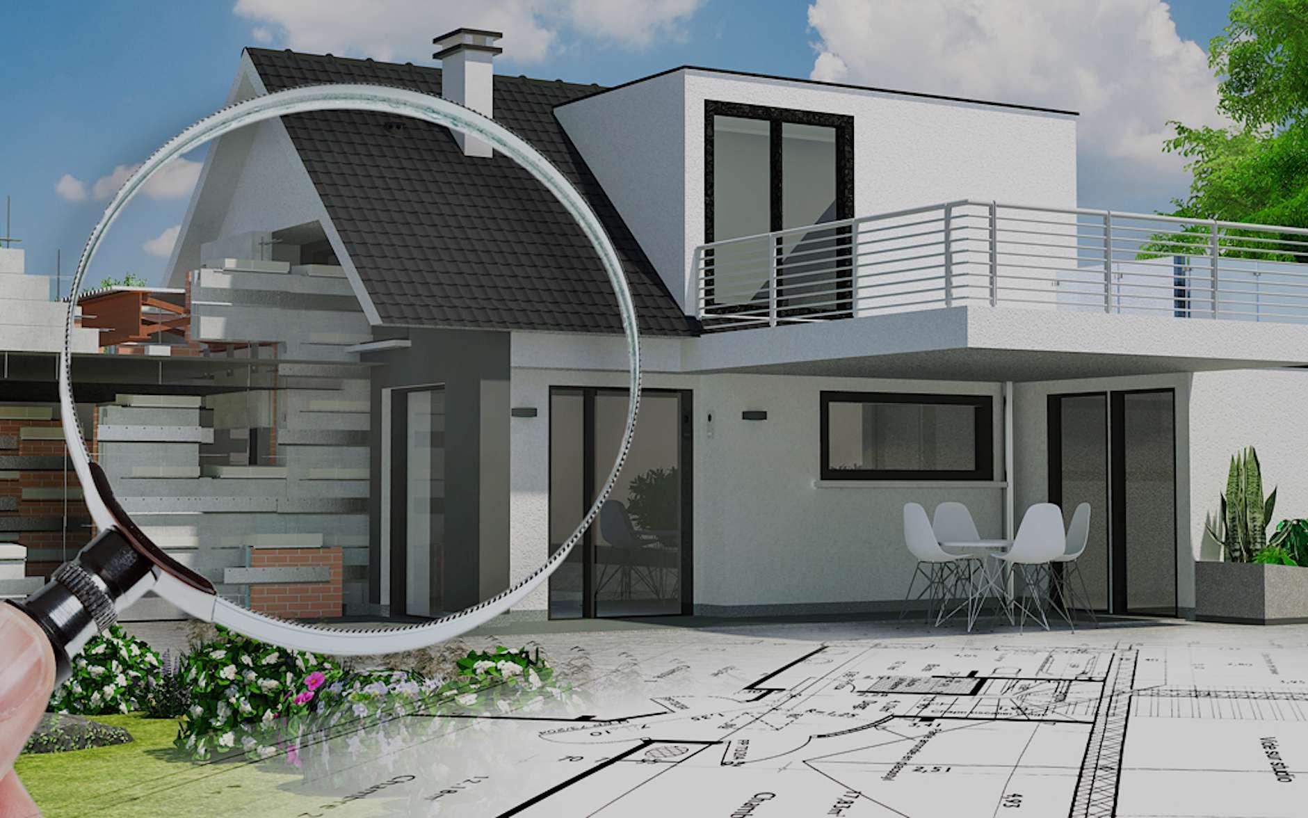 Faire construire sa maison est souvent le projet d'une vie. © Habitat Concept