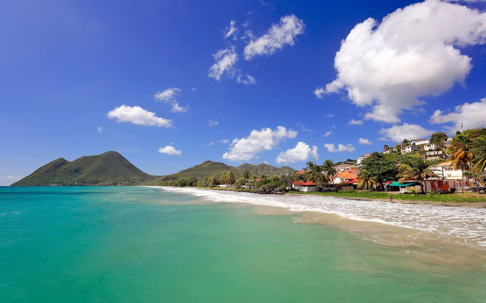 Quels sont les meilleurs spots de plongée en Martinique ? © dpvue studio, Fotolia