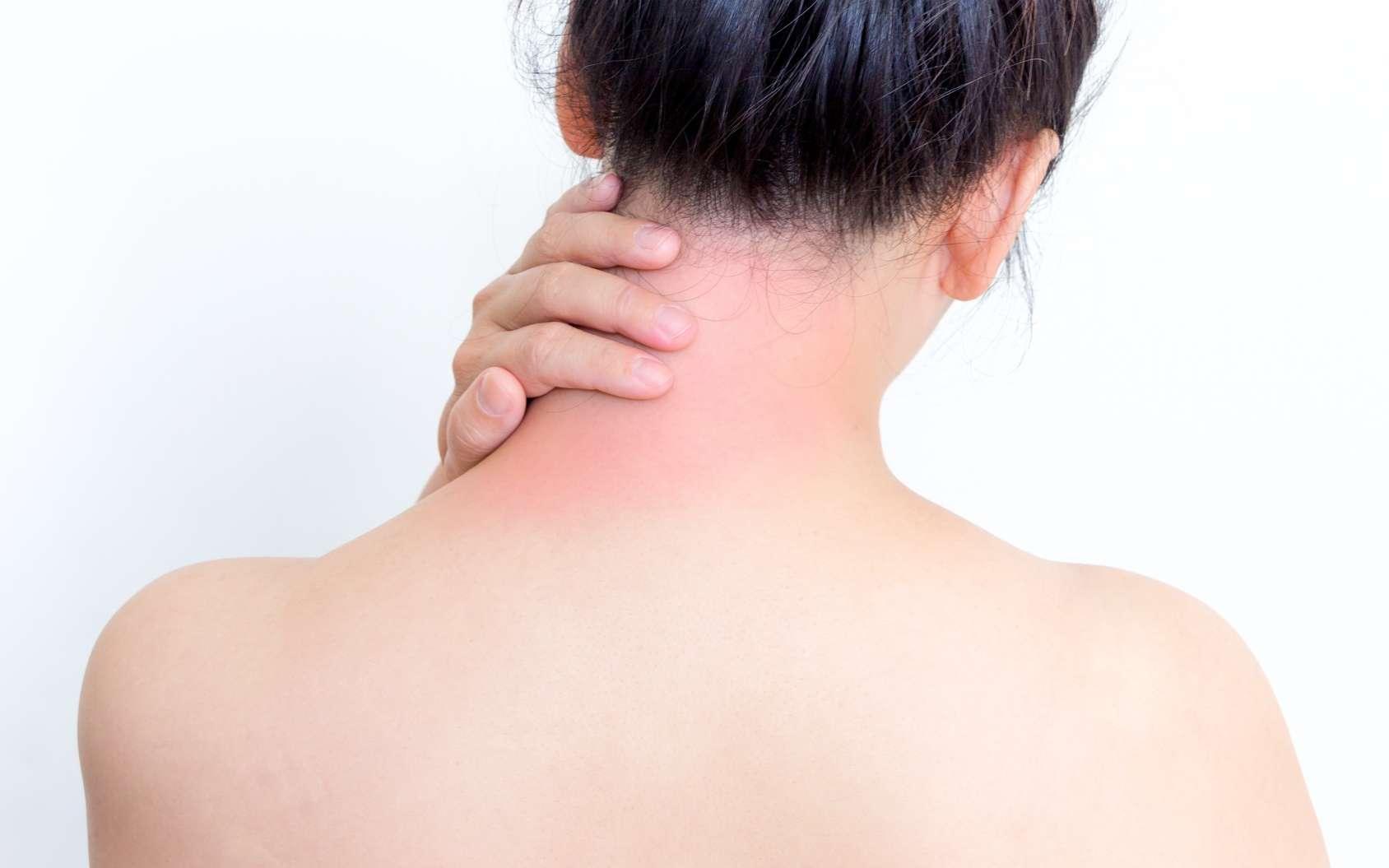 La fibromyalgie se caractérise par une douleur chronique diffuse. © jirayut, Fotolia