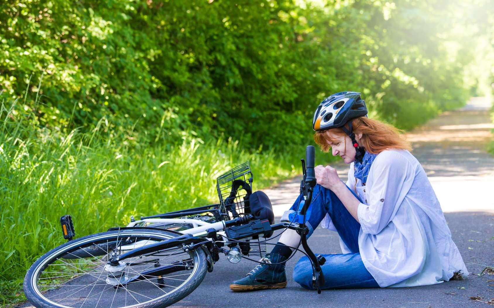 Qu'est-ce qu'un accident ? © Rainer Fuhrmann, fotolia