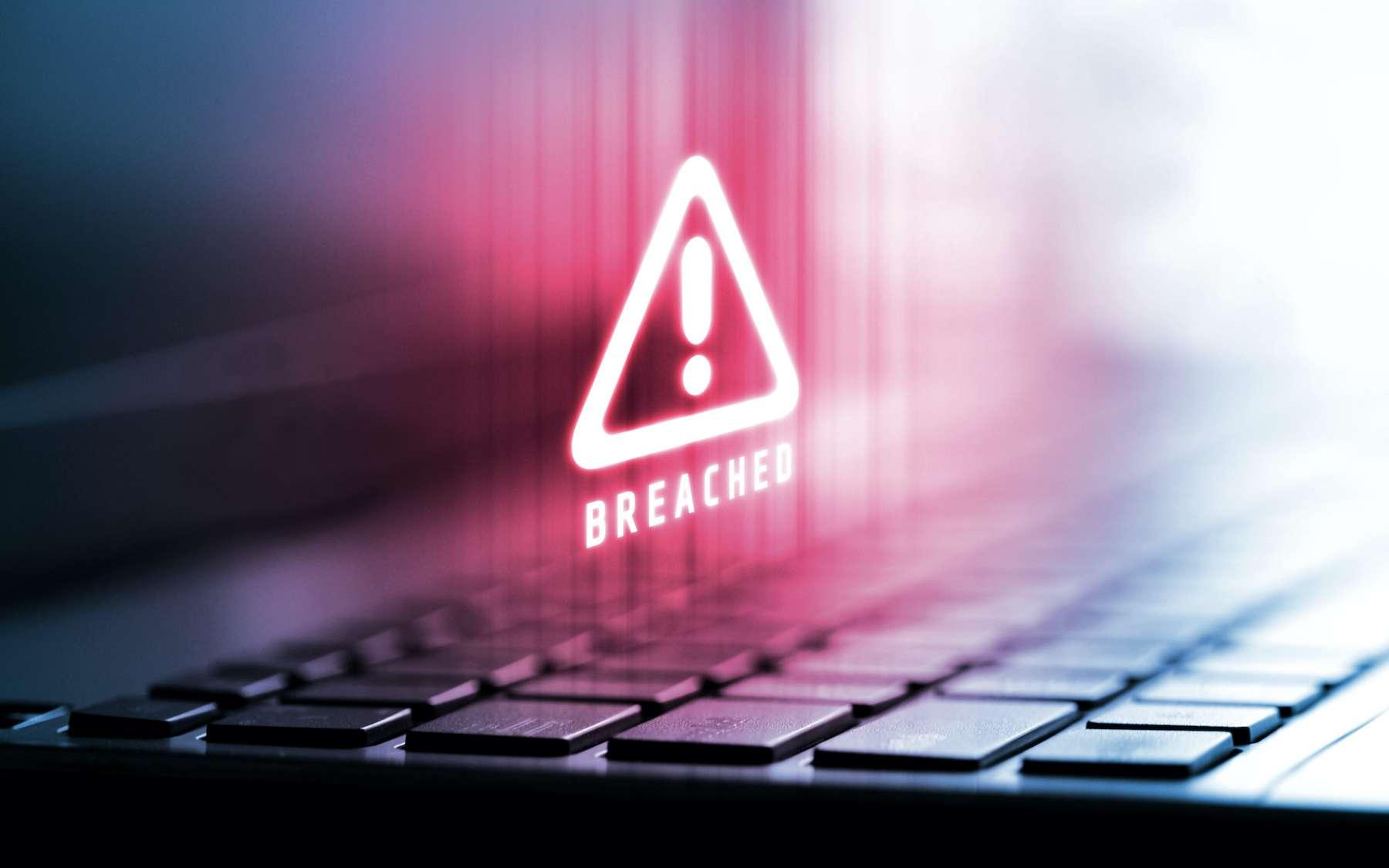 Les cyberattaques peuvent cibler n'importe quel particulier ou organisation. © knssr, Adobe Stock