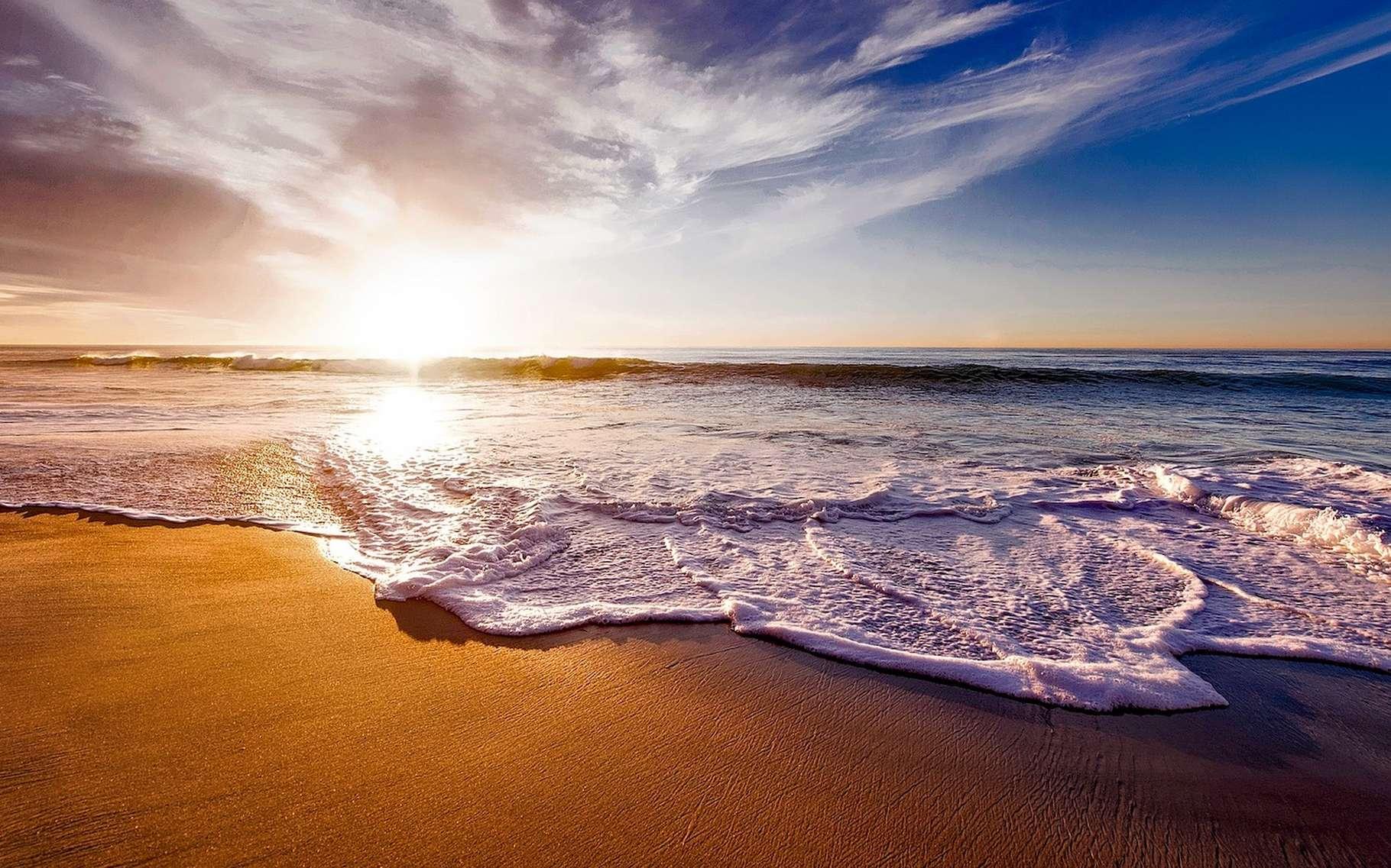 Reconstruire le niveau de la mer au cours de périodes chaudes du passé de notre Planète aide les chercheurs à prédire ce qui nous atteint en la matière à l'avenir. © 12019, Pixabay License
