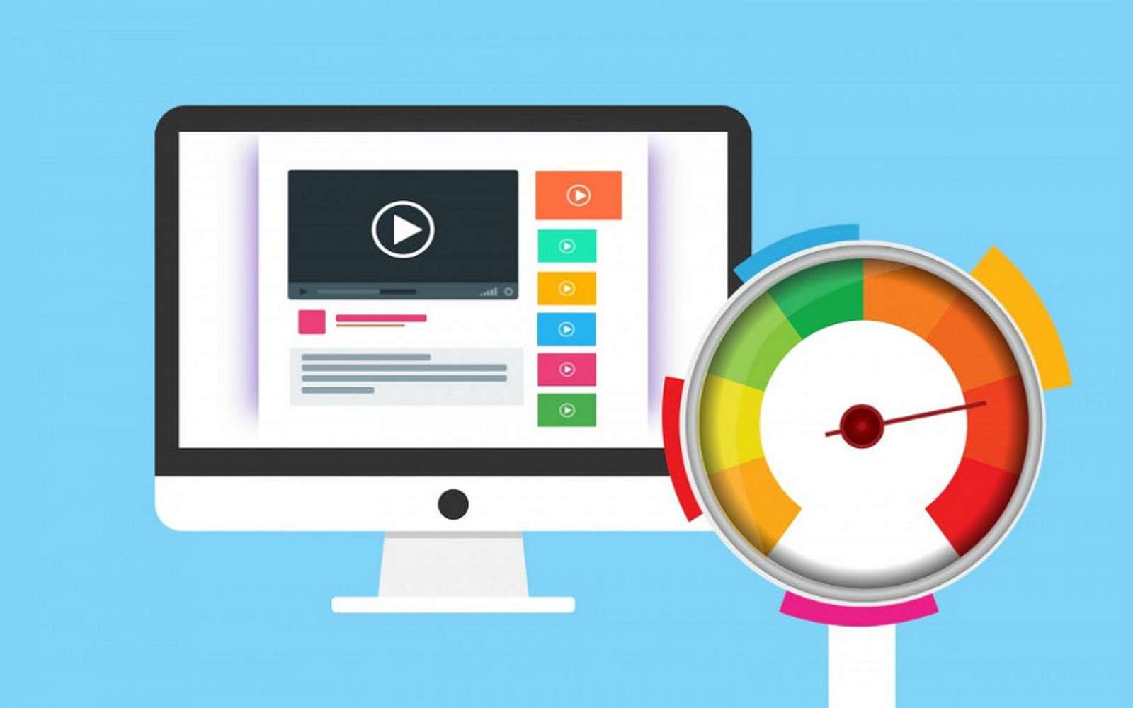 Futura vous préconise une liste de mesures à prendre pour optimiser vos téléchargements. © Mohamed Hassan