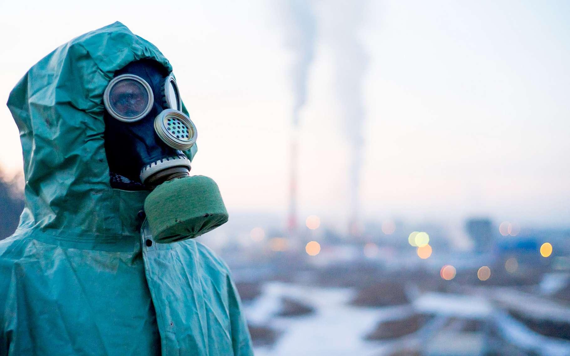 En cas d'alerte risque industriel, quelques consignes de base sont à respecter. © Nichizhenova Elena, Fotolia