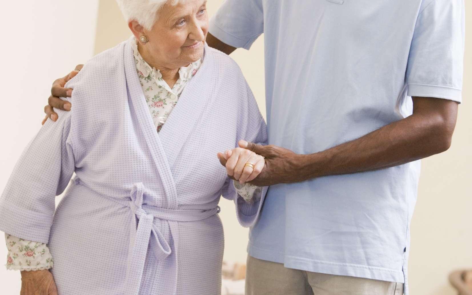 La L-dopa est le principal traitement contre la maladie de Parkinson. © Phovoir
