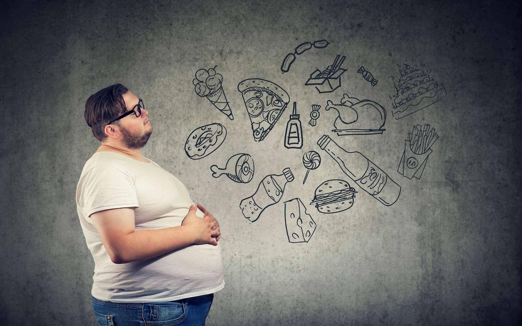 140 millions de tonnes de nourriture sont consommées chaque année en excès. © Pathdoc, Fotolia