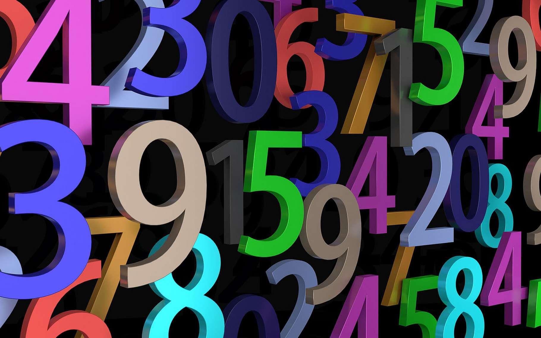 Crypter un message en attribuant des chiffres à chaque lettre est une technique bien connue. © Fotoblend, Pixabay, DP