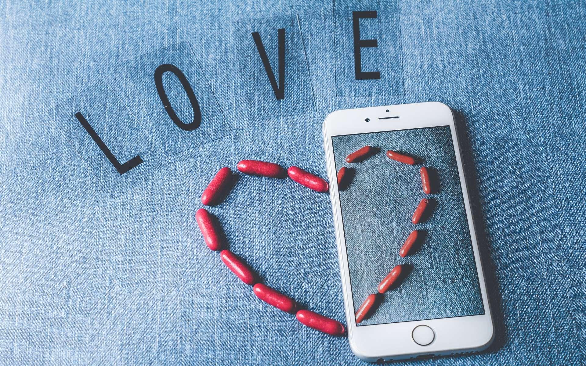 Pour se donner un maximum de chances de décrocher un rendez-vous, il vaut mieux posséder un iPhone. © Nietjuh, Pixabay