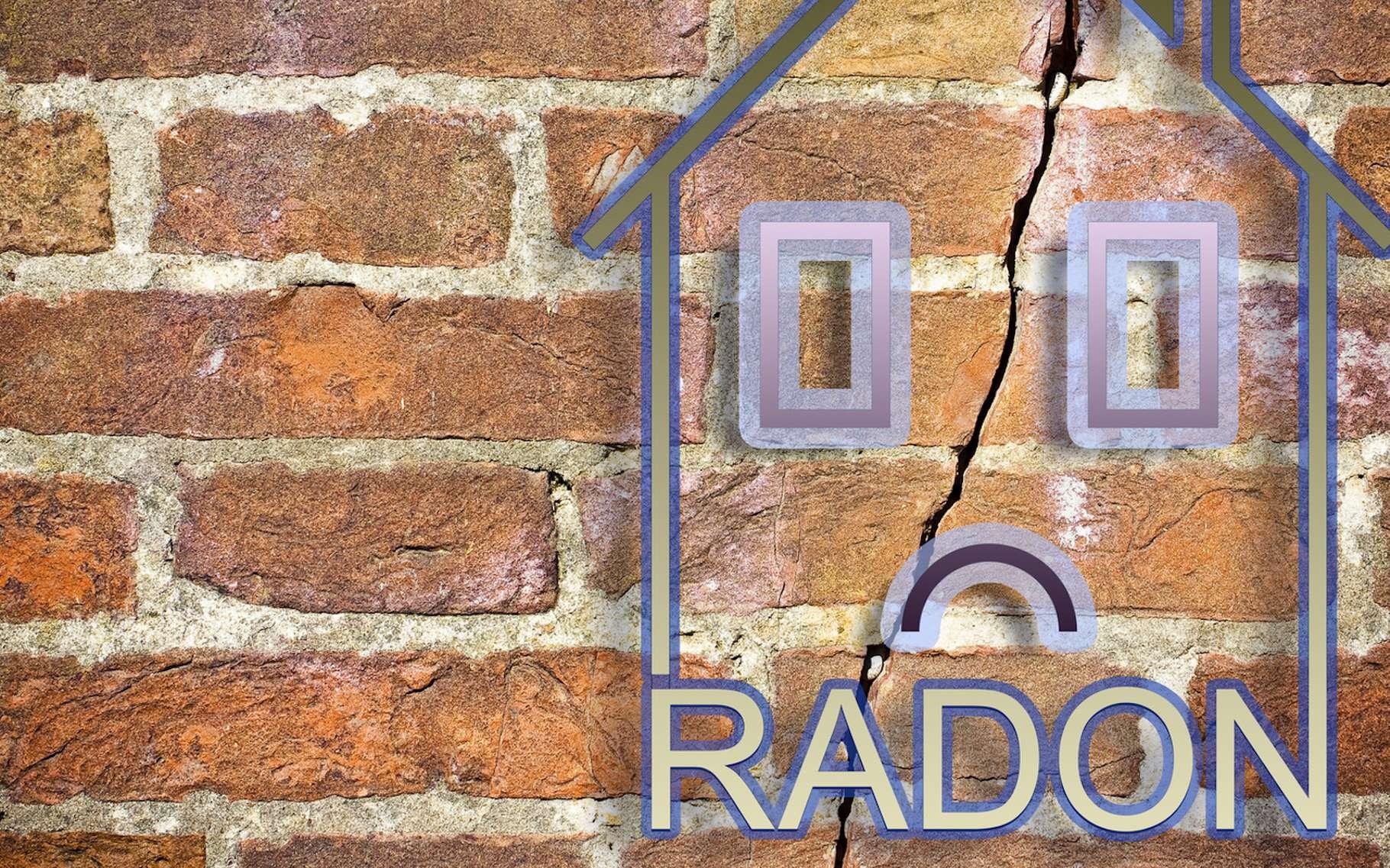 Une information préventive sur les risques d'exposition au radon doit désormais être fournie à tout locataire ou acquéreur potentiel. En cas de présence de radon dans un logement, il reste toutefois possible de recourir à un système de ventilation mécanique par insufflation pour s'en protéger. © Francesco Scatena, Fotolia