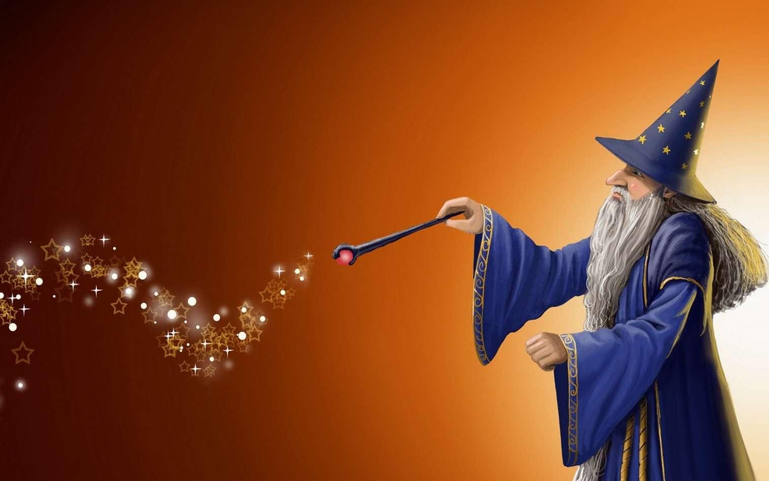 Les fanfictions inspirées d'Harry Potter sont nombreuses et plus ou moins réussies. Celle que vient de créer l'intelligence artificielle (IA) des studios Botnik est à ranger dans la catégorie loufoque. © Debbiejew, Fotolia