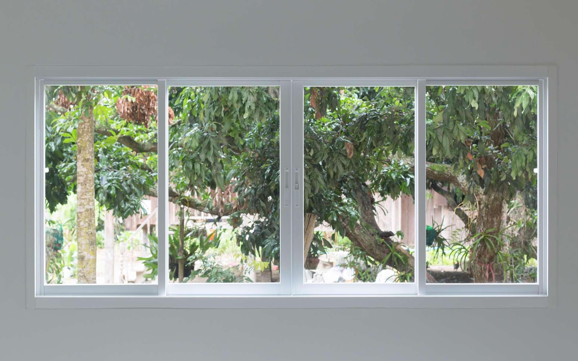 Quel est le prix d'une fenêtre coulissante ? ©sutichak , Adobe Stock