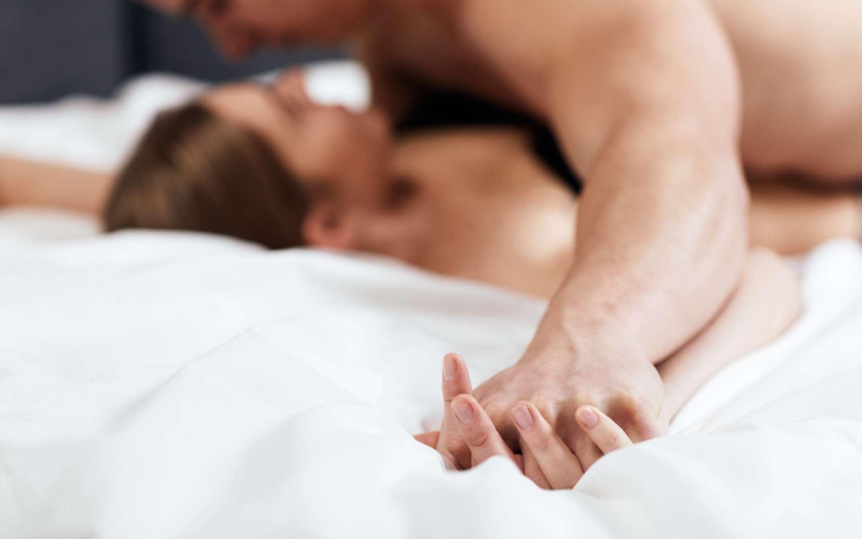 Comme certaines personnes pourraient être génétiquement programmées pour manquer d'appétit sexuel, d'autres pourraient être prédisposées à la luxure. © llhedgehogll, fotolia