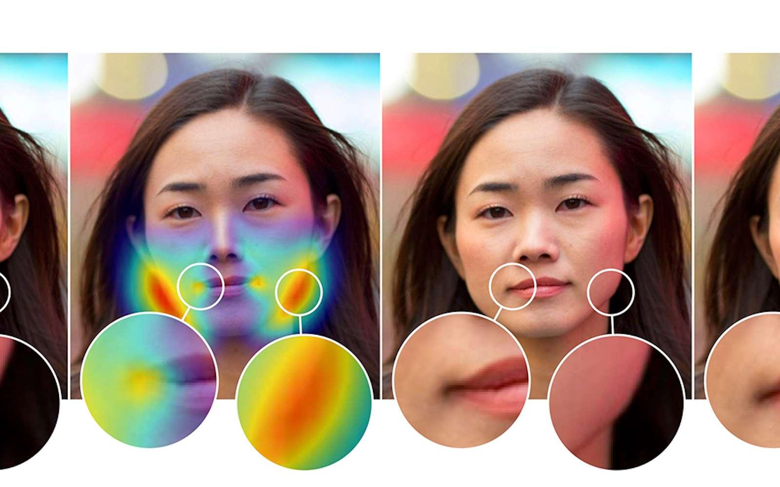 Avec un taux de réussite de 99 %, l'intelligence artificielle créée par l'équipe de chercheurs de Berkeley est très efficace. © Adobe