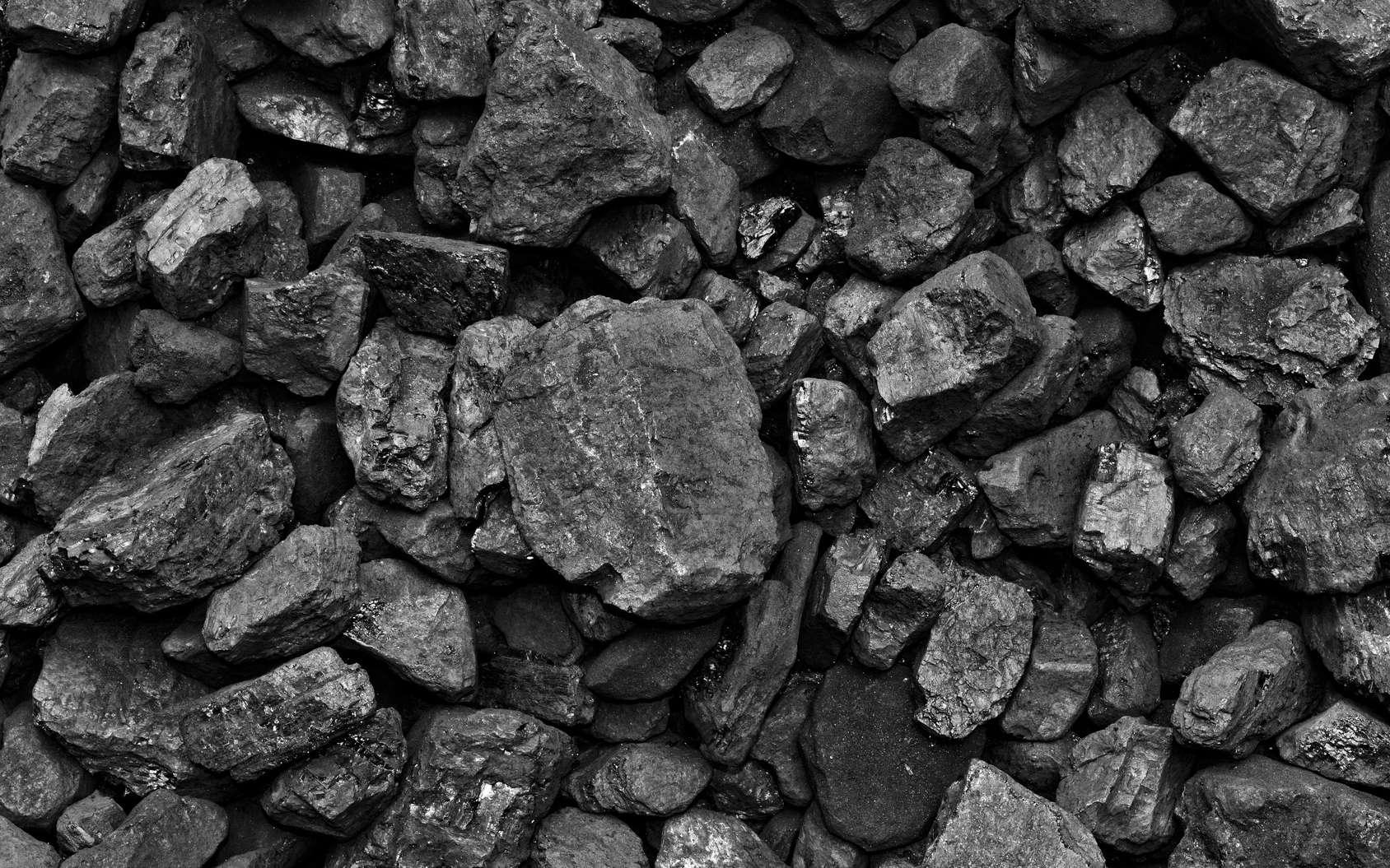 Le coke est un résidu de carbone quasi pur issu de la pyrolyse du charbon. © adam88xx - Fotolia