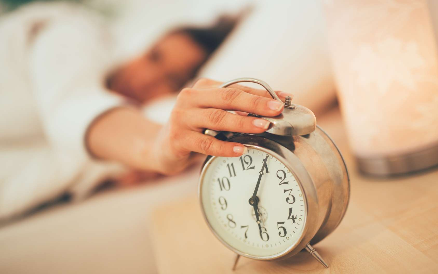 Les lève-tôt sont plus efficaces le matin. © milanmarkovic78, Fotolia
