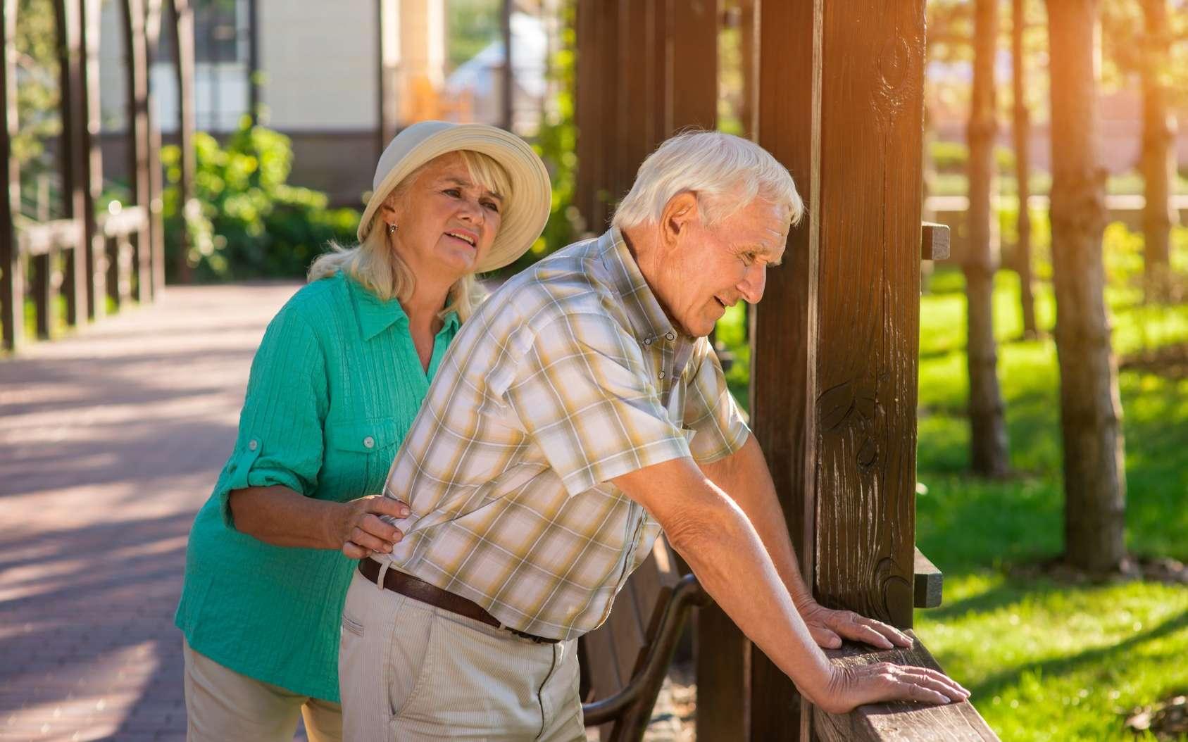 L'insuffisance cardiaque se manifeste par de la fatigue et de l'essoufflement à l'effort. © DenisProduction.com, Fotolia