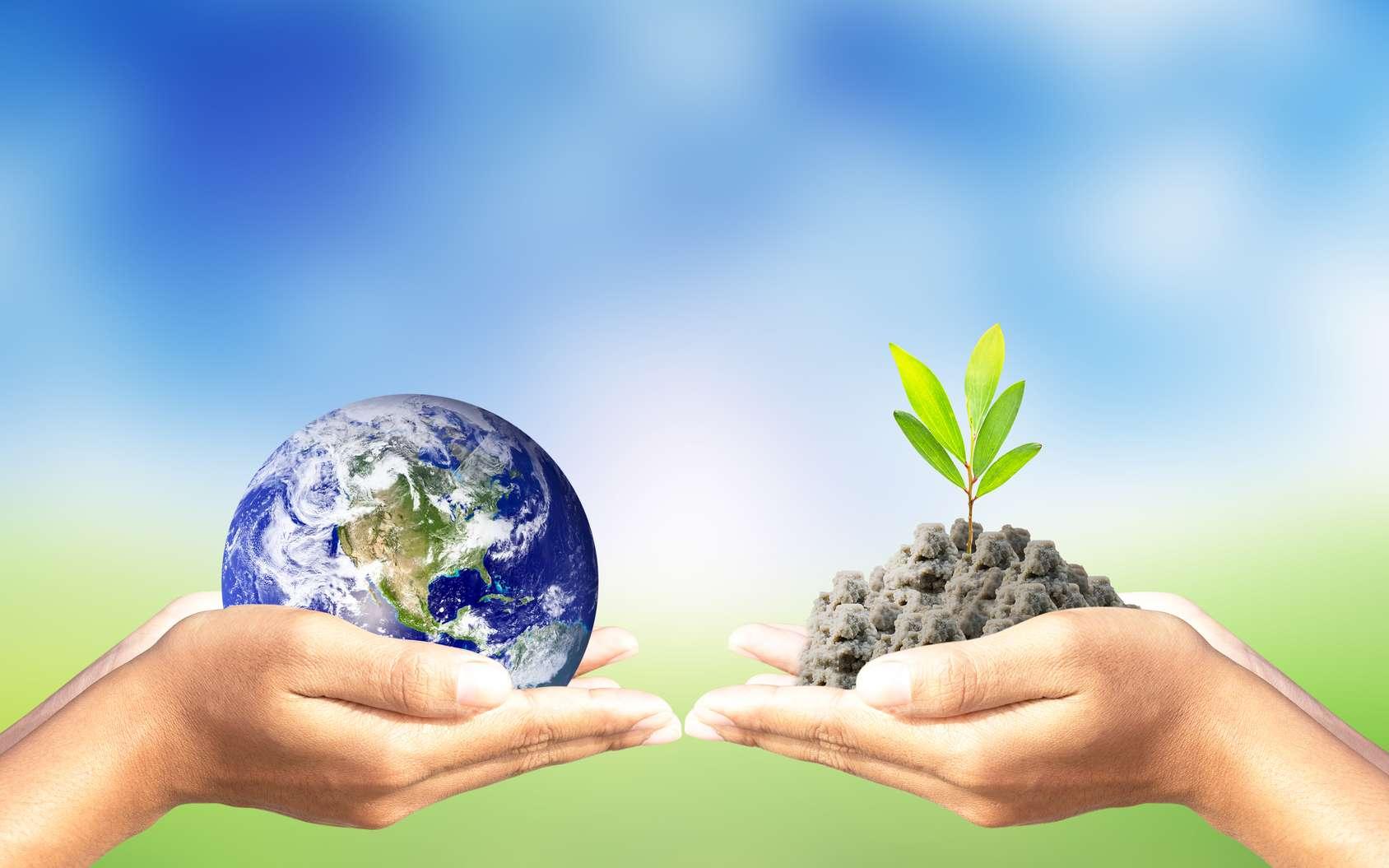 Nourrir 9 milliards d'êtres humains sans nuire à la Planète, c'est possible ! © buraratn_100, Fotolia