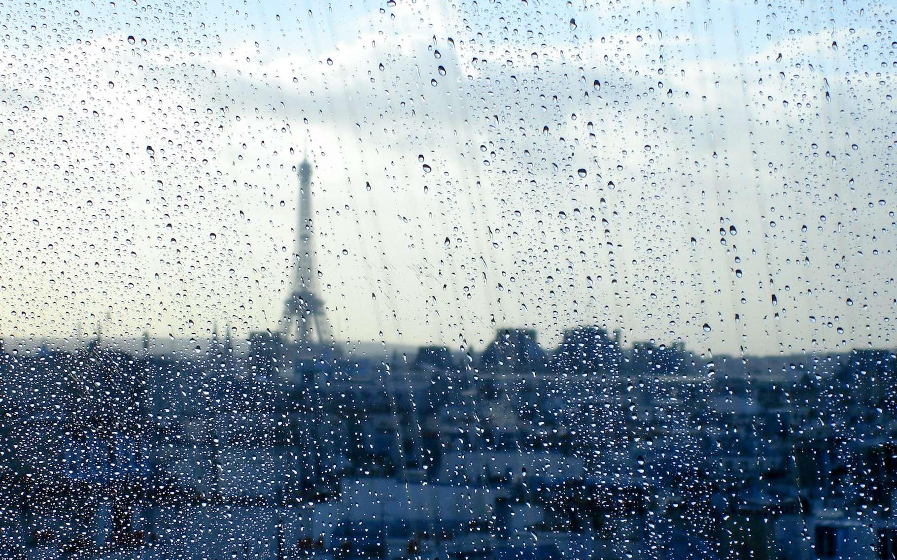 Le réchauffement climatique, ça se passe aussi en France. Chaque mois, Futura vous propose un point de la situation. Pour ce mois de juillet 2021 : fraîcheur relative et pluie. © Urbanhearts, Adobe Stock