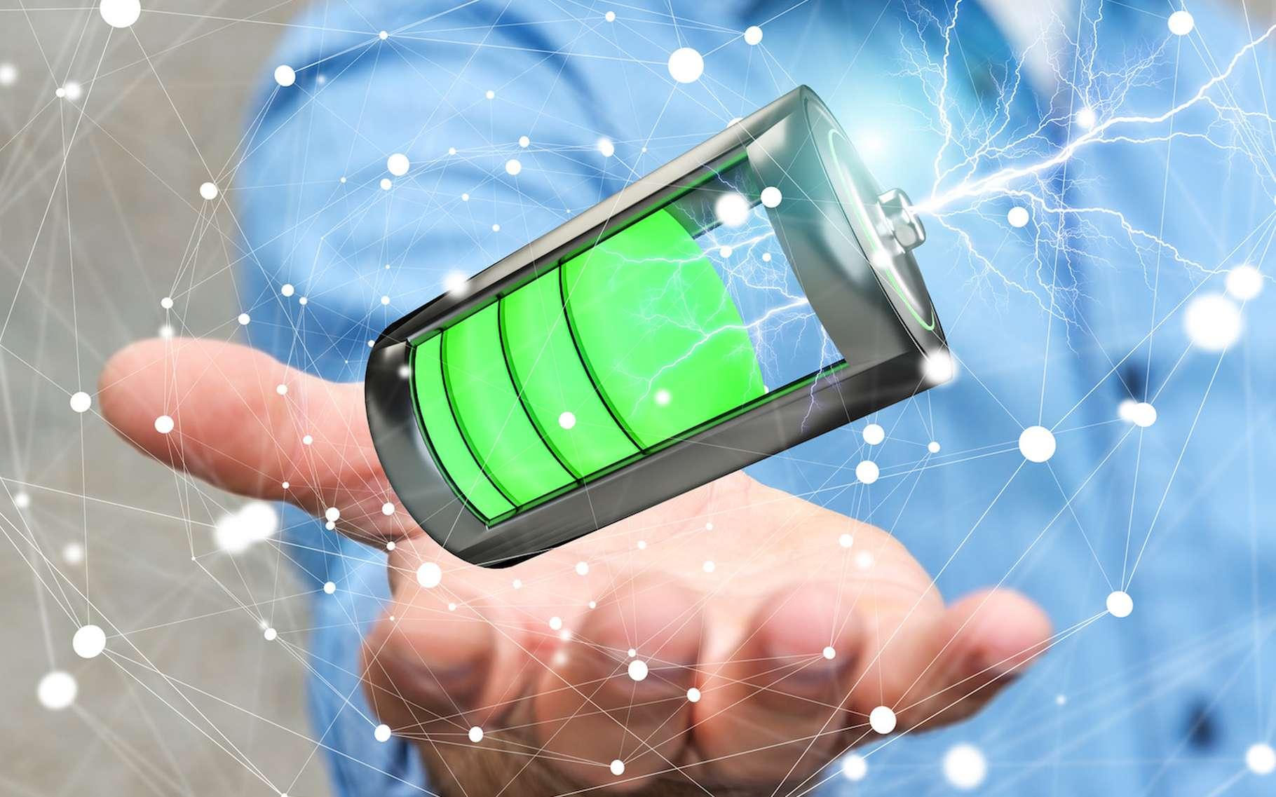 Des chercheurs américains et chinois proposent de recourir à l'électrodéposition pour concevoir des électrodes plus performantes et des batteries d'un genre nouveau. © sdecoret, Fotolia