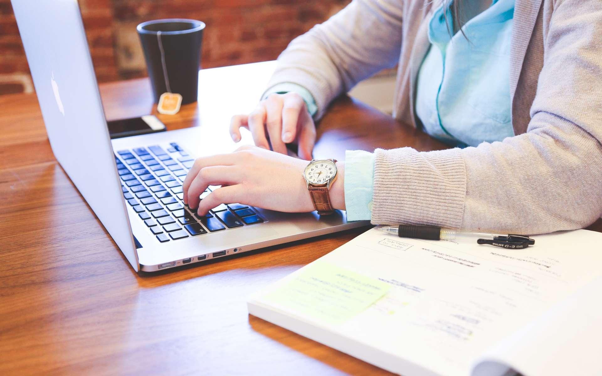 Futura vous explique comment utiliser Word Online. © Microsoft